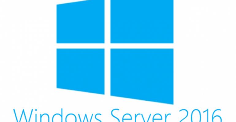 Hyper-V requirements for Windows Server 2016