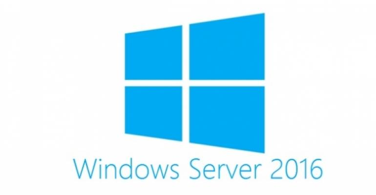 Certificates used in Windows Server 2016 clusters