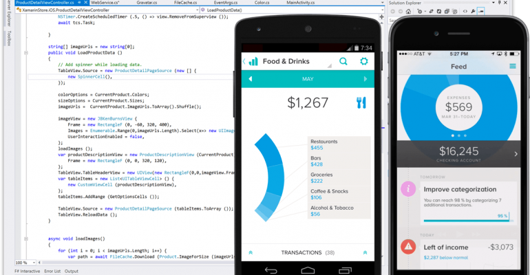 What does Microsoft's Xamarin Acquisition Mean for Developers and Apps?