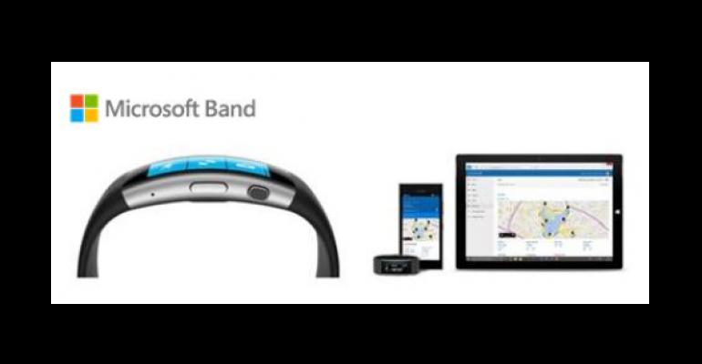 Provide Direct Feedback for Microsoft Band and Microsoft Health