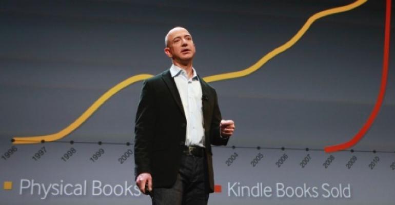 Jeff Bezos: AWS will break $10 billion this year — driven by Amazon's failures