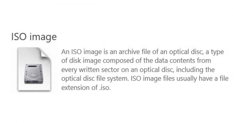 April 2016 Security Release ISO Image Ready for Download