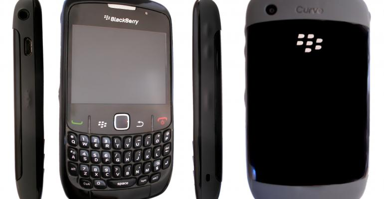 Is Apple about to get BlackBerry'd?