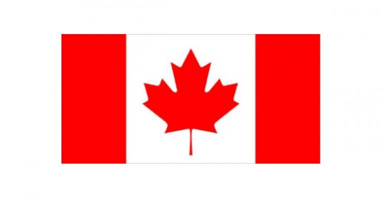 Canada Joins Office 365 as a 1st Class Citizen