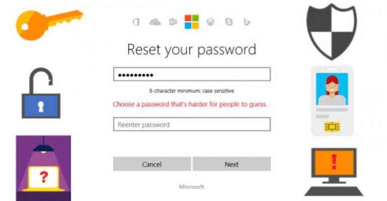 You Couldn't Stop End Users Using Stupid Passwords, So Microsoft Will