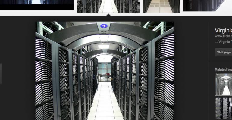 Converged Architecture and Nano Server