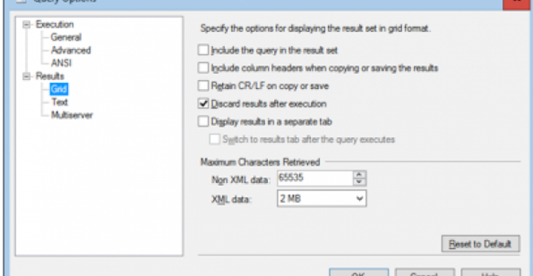 What You Need to Know about the Batch Mode Window Aggregate Operator in SQL Server 2016: Part 1