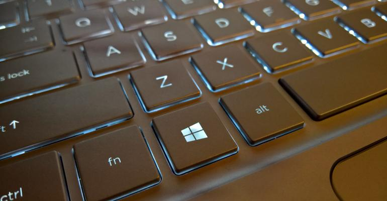 What are Microsoft's Top Support Issues for Windows 10?