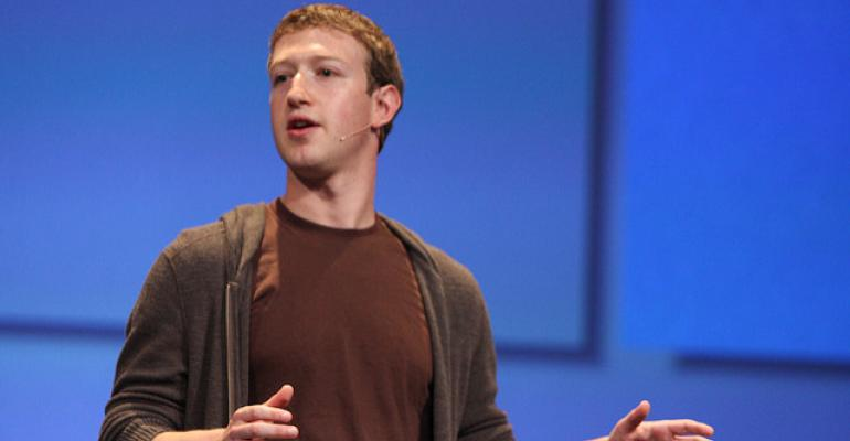 Mark Zuckerberg's embarrassingly insecure password revealed: dadada
