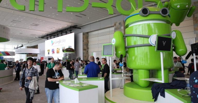 Five Things Android Does Right With Security, Four Things It Does Wrong, And Five Things You Should Be Doing