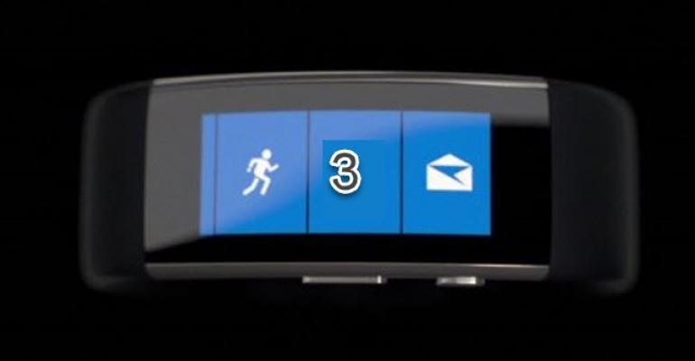 Microsoft Working on a Health App UI Refresh