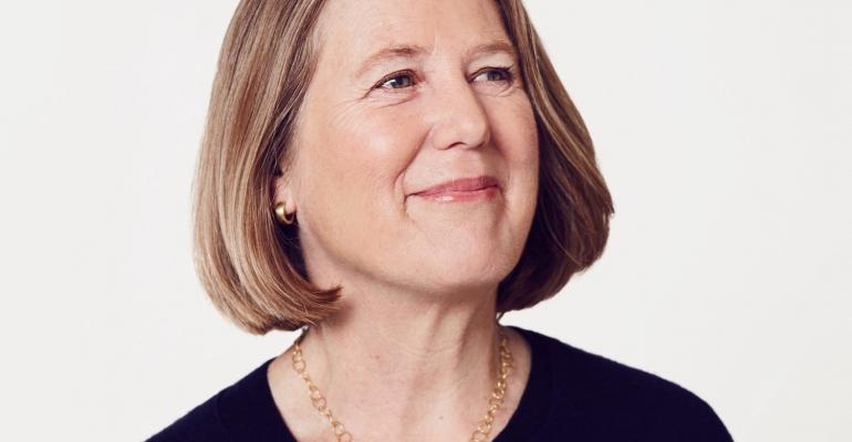 After seven months, Google cloud chief Diane Greene helps offering grow up