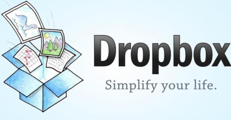 Dropbox Adds Document Scanning, Creation Tools in Corporate Push