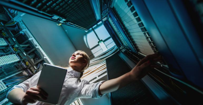 Value Propositions of Converged Architecture: Workload Efficiency