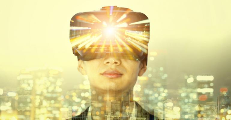 Taking the Plunge with Containers, Hybrid Cloud and Virtual Reality
