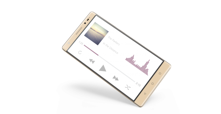 Introducing Lenovo's Tango-enabled Smartphones, the PHAB2 Line