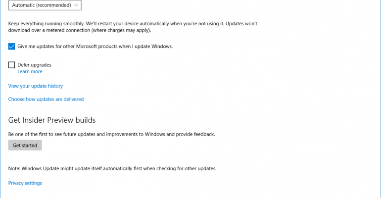 Windows 10 - How To Take Control of Windows Update Restarts