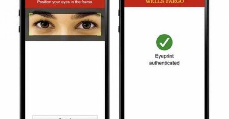 Password deathwatch? Banks increasingly adopt biometrics to keep customers (more) secure
