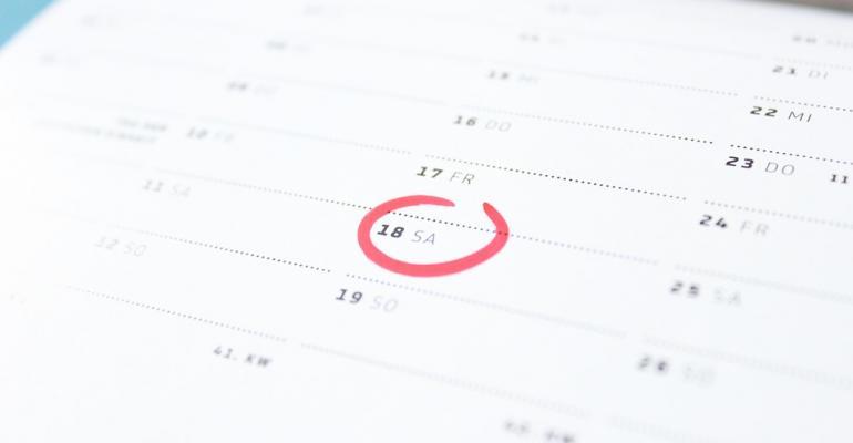 Stop receiving the Outlook daily calendar update