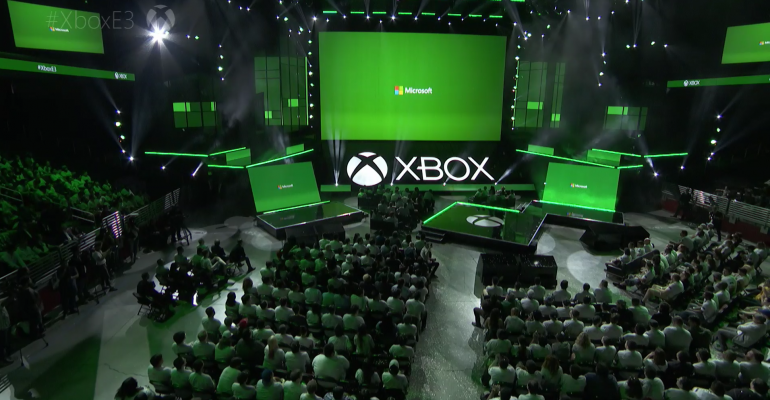 Microsoft's #XboxE3 Briefing Wrap-Up