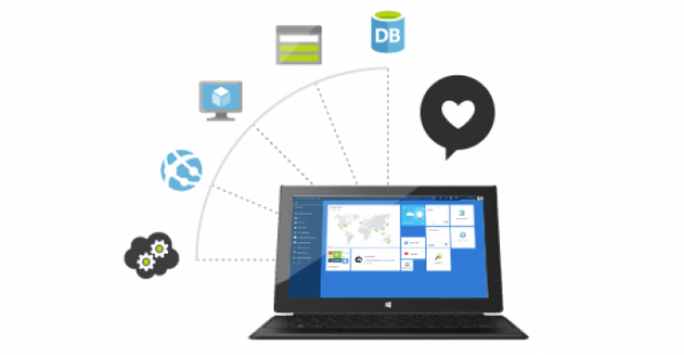 Azure Security Center Released for General Availability