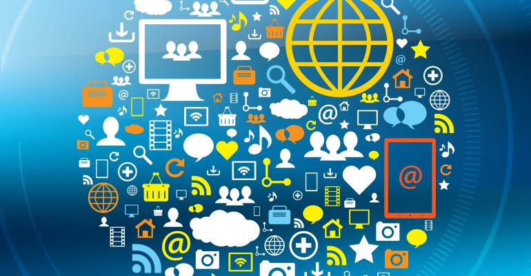 The Internet Is No Longer a Disruptive Technology