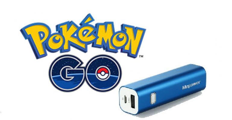 Tips for Saving Battery when Playing Pokemon Go