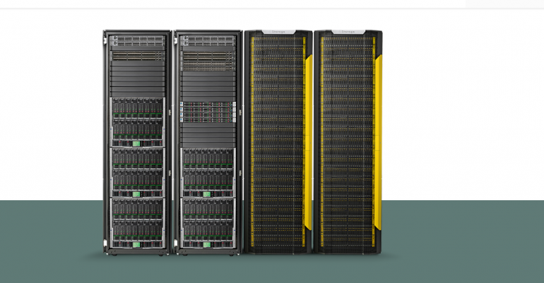 Why the World is Adopting Converged Architecture