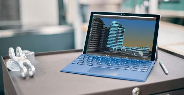Microsoft announces $7 a seat per month Windows 10 CSP pricing