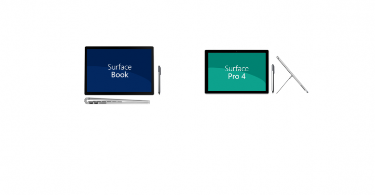 Surface Book & Surface Pro 4 Driver Updates Arrive Prior to Anniversary Update Release