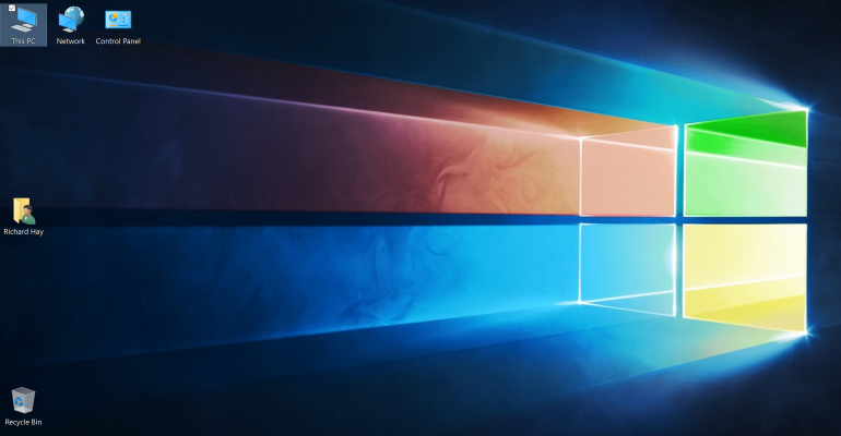 Windows 10 Build 14383 Brings Us Closer to Final Anniversary Update Release