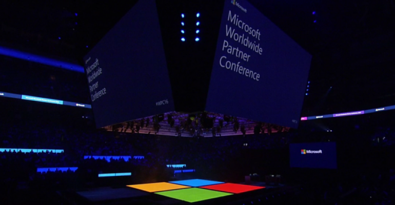 Worldwide Partner Conference - Day 2 Keynote Wrap Up #WPC16