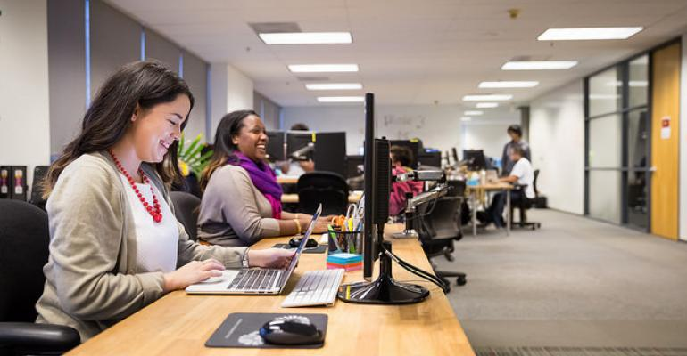 Graduates of coding bootcamps catch attention of employers