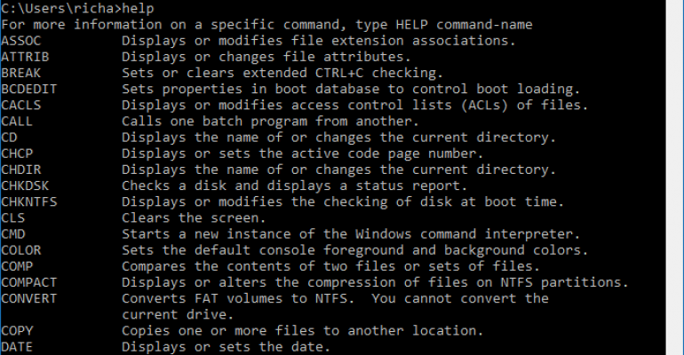 Pro Tip: Replace Command Prompt with PowerShell on Windows + X Menu