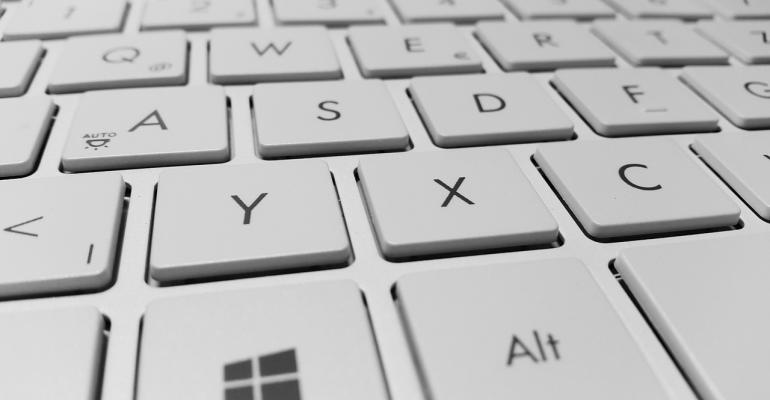 Keyboard Commandos: Windows 10 Anniversary Update Keyboard Shortcuts
