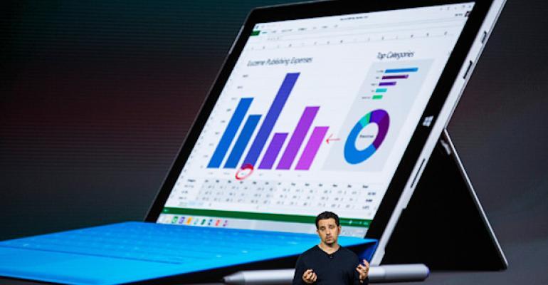 Microsoft Office Program Aims to Help Boost Work-Life Balance