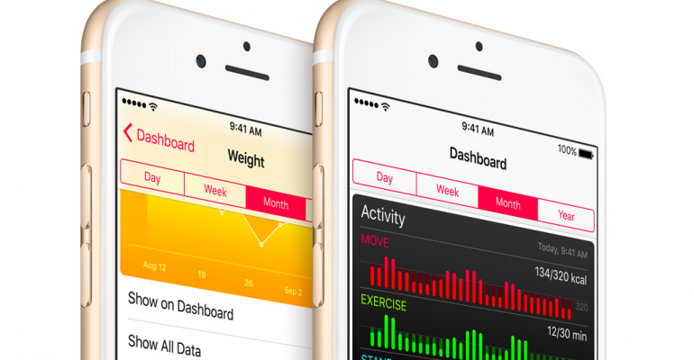 Apple Rehires Flipboard Co-Founder for Health Software Role