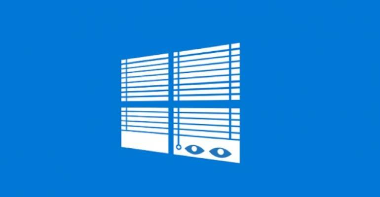 EFF blasts Windows 10 upgrade efforts