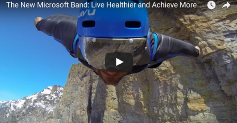Microsoft Band: Sign a Petition to Keep the Wearable Alive