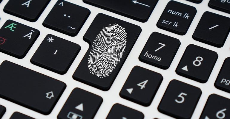 Going beyond the password: past, present and future technologies