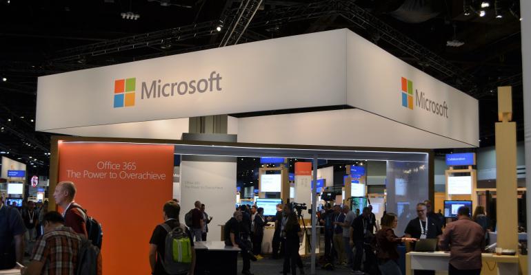 Microsoft Ignite: Office 365 App Launcher Gets Major Overhaul