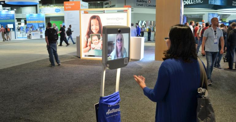 Microsoft Ignite: Picking out the Consumer Related Tidbits