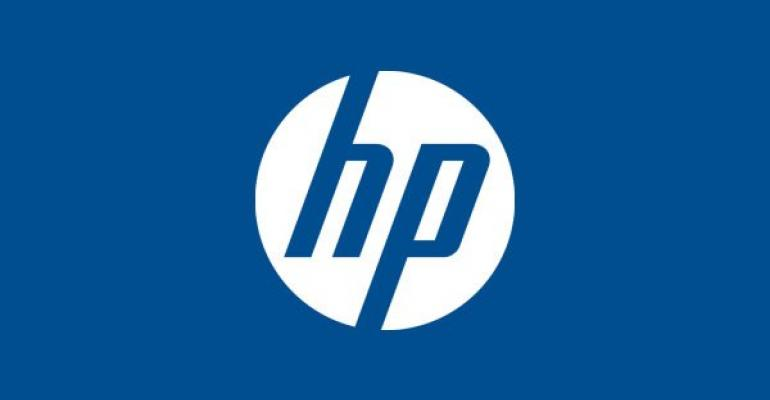 HP Replaces Salesforce with Microsoft Dynamics CRM for Sales and Partnership Management
