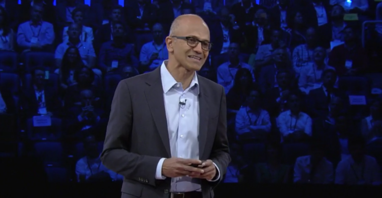Microsoft Ignite: Watch Online and Follow All of Our Coverage