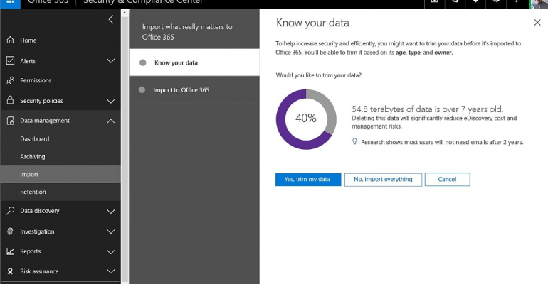 Microsoft Ignite: Security gets top billing, with Advanced Threat Protection updates and more