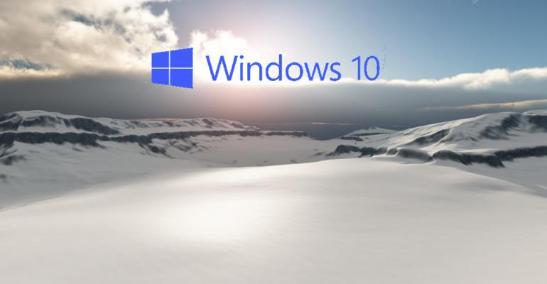 Latest Windows 10 CU Delivering to Squash Freeze Bug and Fix PowerShell