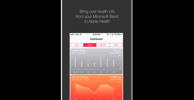 Migrating Your Microsoft Health Data to Apple Health
