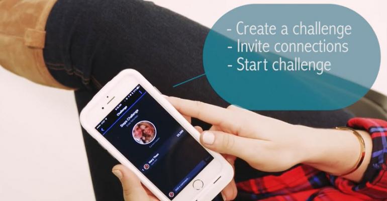 Garmin Adds Microsoft Band-like Custom Challenges