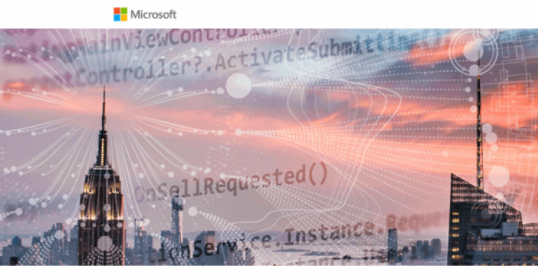 Microsoft's Connect(); 2016 Online Developer Conference Scheduled for 16/17 November