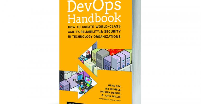Bridge the DevOps Divide